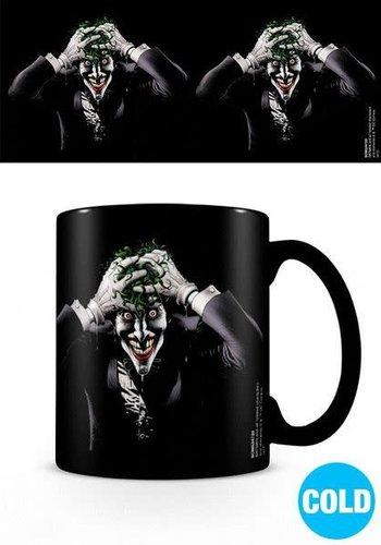 DC Comics Joker Killing Joke - Heat Changing Mug