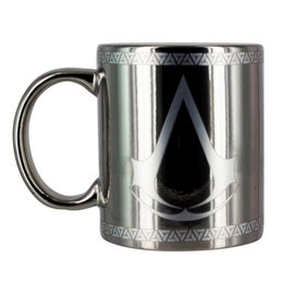 Paladone Assassins Creed: Chrome Mug