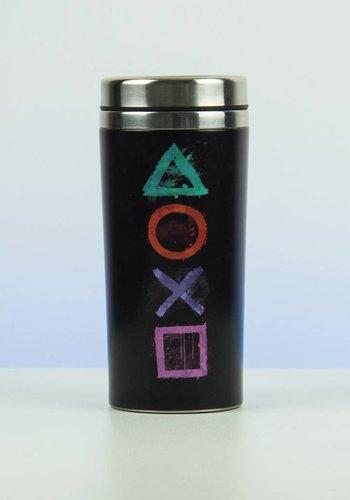 Playstation: Travel Mug