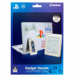 Paladone Playstation: Gadget Decals