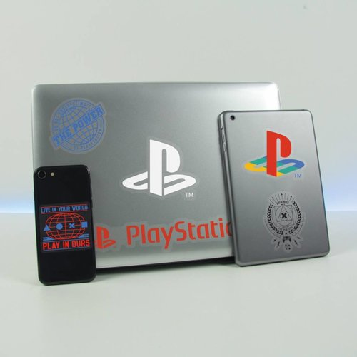 Paladone Playstation: Gadget Decals