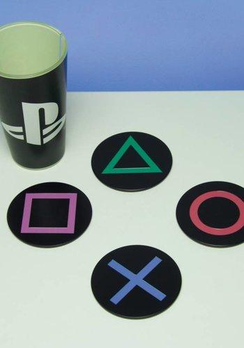 Playstation: Metal Coasters