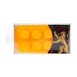 SD Toys Game of Thrones: Lannister Logo Silicone Ice Mould
