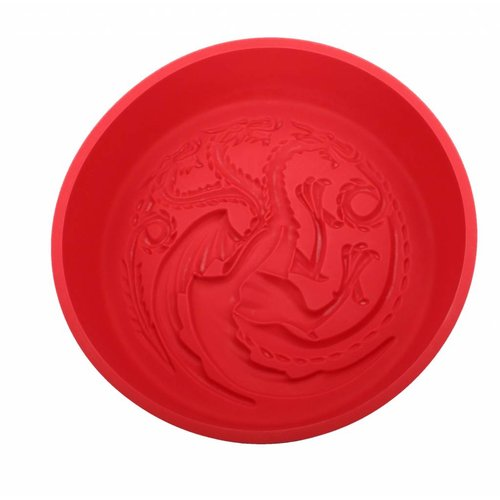 SD Toys Game of Thrones: Targaryen Logo Silicone Ice Mould