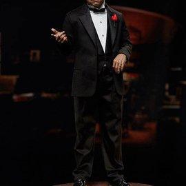 Sideshow The Godfather: Vito Corleone 1:4 Scale Statue