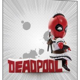 Beast Kingdom Marvel: Deadpool Maid Outfit Figurine