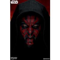 Star Wars: Darth Maul Life Sized Bust