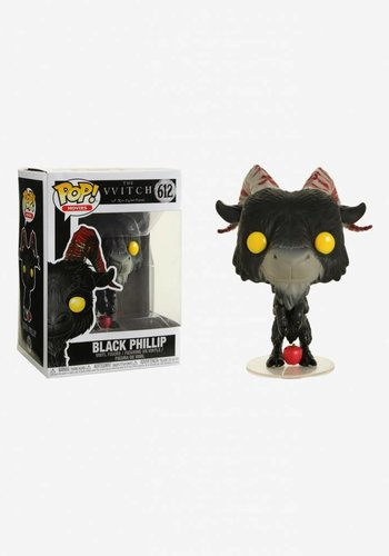 Pop! Movies: The Witch - Black Philip