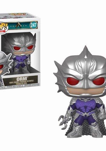 Pop! Heroes: Aquaman - Orm