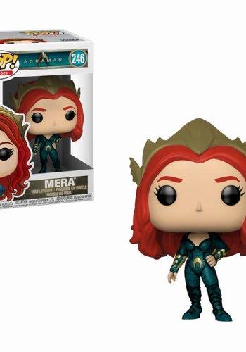 Pop! Heroes: Aquaman - Mera