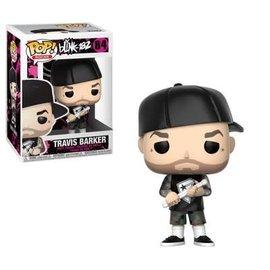 FUNKO Pop! Rocks: Blink 182 - Travis Barker