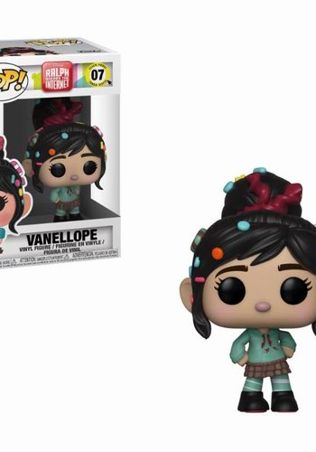 Pop! Disney: Wreck it Ralph 2 - Vanellope