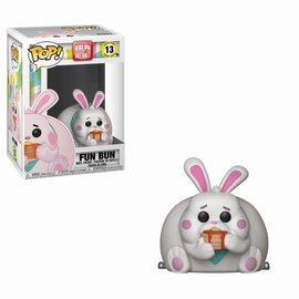 FUNKO Pop! Disney: Wreck it Ralph 2 - Fun Bun