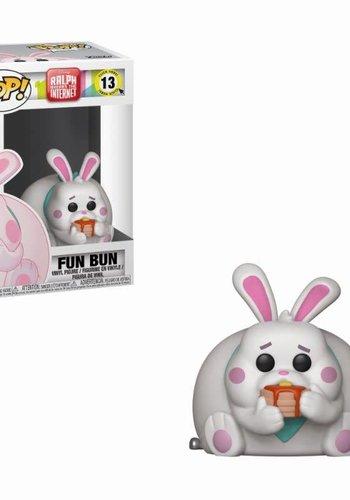 Pop! Disney: Wreck it Ralph 2 - Fun Bun
