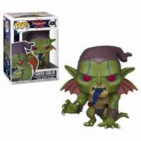 Pop! Marvel: Animated Spider-Man - Green Goblin