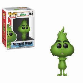 FUNKO Pop! Movie: The Grinch 2018 - The Young Grinch