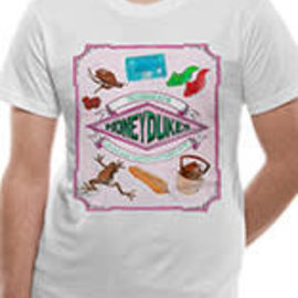 CID Harry Potter - Honeydukes Unisex T-shirt - White