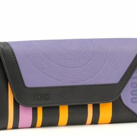 Crowded Coop Star Trek: The Next Generation - LCARS Ladies Wallet