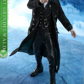 Hot toys Harry Potter: Fantastic Beasts 2 - Gellert Grindelwald 1:6 Figure