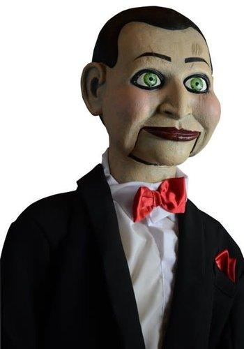 Dead Silence: Billy Puppet Prop Replica