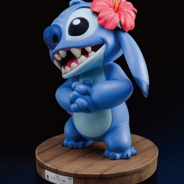 Beast Kingdom Disney: Miracle Land - Stitch Statue