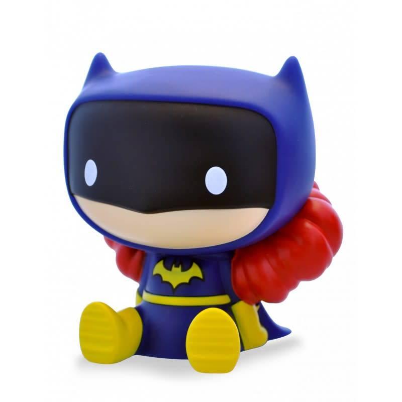 Plastoy DC Comics: Chibi Money Box