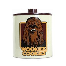 Half Moon  Bay Star Wars Biscuit Barrel - Wookiee Cookies
