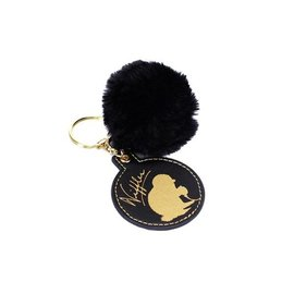 Half Moon  Bay Fantastic Beasts and Where to Find Them Keyring - Niffler