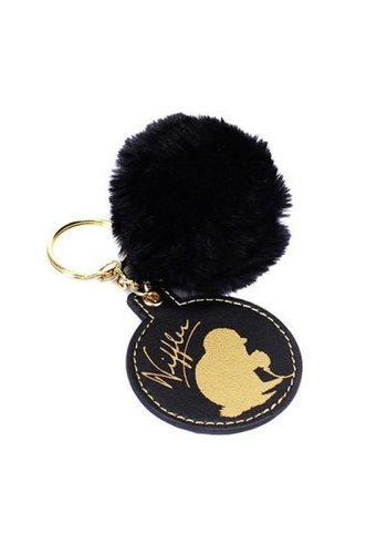 Fantastic Beasts and Where to Find Them Keyring - Niffler