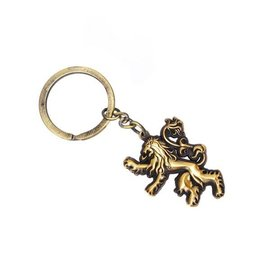 Half Moon  Bay Game of Thrones Sculpted Keyring - Lannister