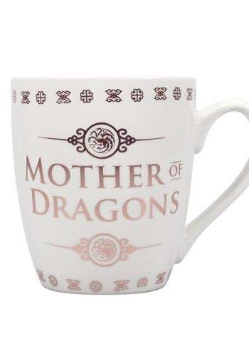 Game of Thrones Tapered Mug - Khaleesi (Mother of Dragons)