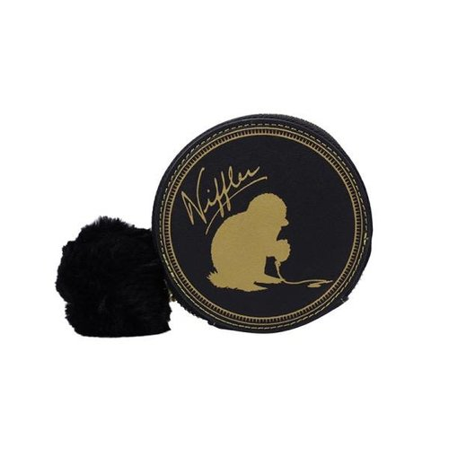Half Moon  Bay Fantastic Beasts and Where to Find Them Coin Purse - Niffler