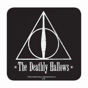 Half Moon  Bay Harry Potter Coaster - Deathly Hallows