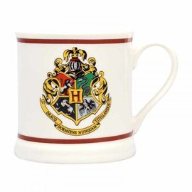 Half Moon  Bay Harry Potter Vintage Mug - Hogwarts Crest