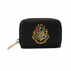 Half Moon  Bay Harry Potter Coin Purse - Hogwarts Crest