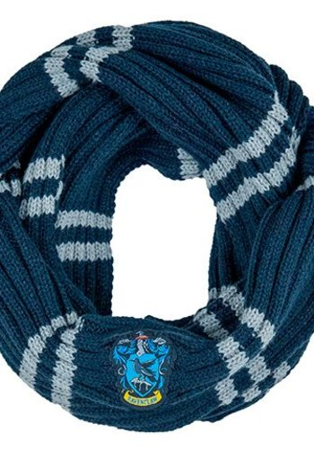 Harry Potter - Scarf Infinity - Ravenclaw