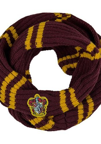 Scarf Infinity - Gryffindor - Harry Potter