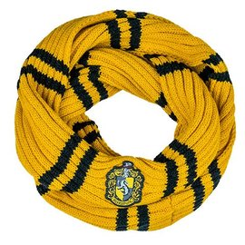Distrineo Harry Potter - Scarf Infinity - Hufflepuff