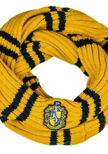 Harry Potter - Scarf Infinity - Hufflepuff