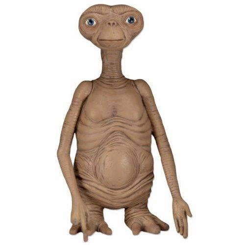 NECA E.T. Prop Replica 12 inch Stunt Puppet