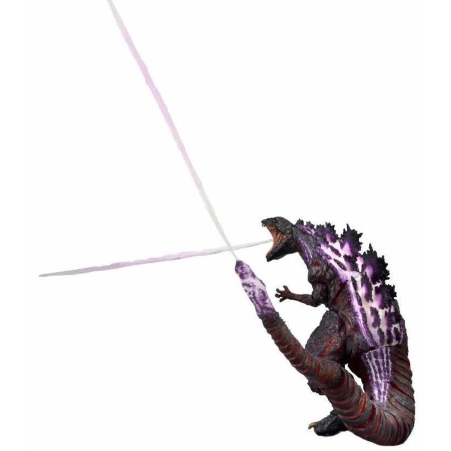 Godzilla: Shin Godzilla - Atomic Blast 2016 - 6 inch Action Figure