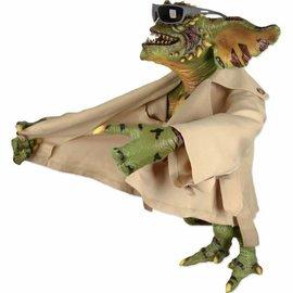 NECA Gremlins 2: Flasher Gremlin - Stunt Puppet Prop Replica