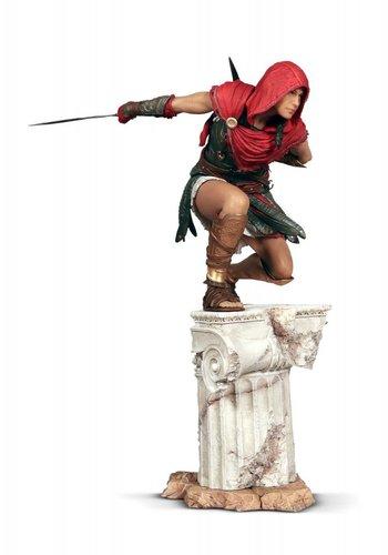 Assassin's Creed Odyssey: Kassandra Statue