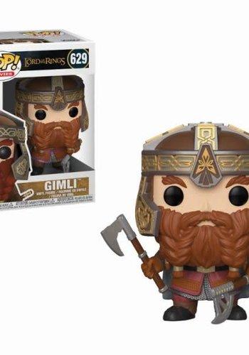 Pop! Movie: Lord of the Rings - Gimli