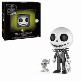 FUNKO 5 Star: Nightmare before Christmas - Jack Skellington