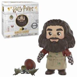 FUNKO 5 Star Harry Potter: Hagrid LE