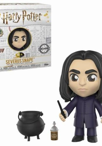 5 Star Harry Potter: Snape LE