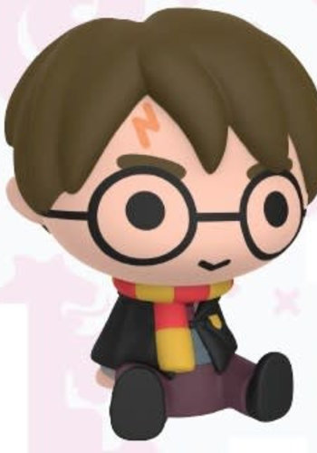 Harry Potter: Chibi Harry Potter Money Box
