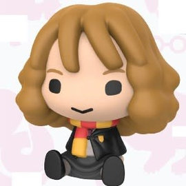 Plastoy Harry Potter: Chibi Hermione Granger Money Box