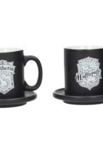 Harry Potter: 4 Mini Espresso Cups Set